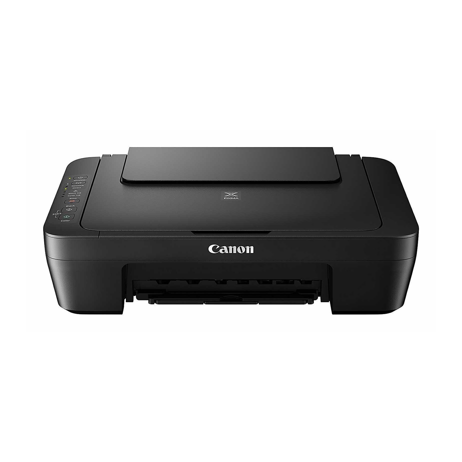 Nuestra impresoras